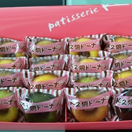 K2焼ドーナツセット(16個入り)